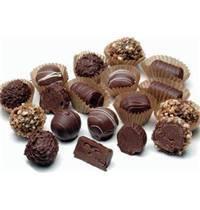 Curso online de Chocolate, Ovos e Bombons trufados